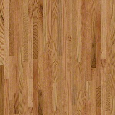 Shaw Floors Bellingham 2 Red Oak Natural