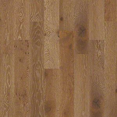Shaw Floors Castlewood Oak Trestle