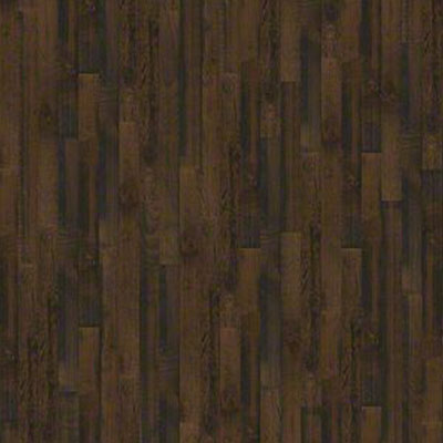 Shaw Floors Rosedown Hickory Bayou Brown