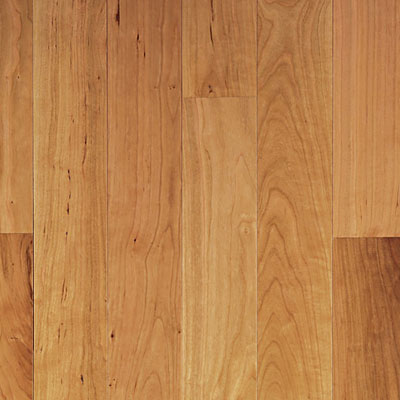 Somerset Character Collection Plank 4 Solid American Cherry CP41AC