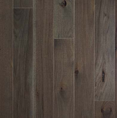 Somerset Character Collection Plank 4 Solid Hickory Ember CP41HEB