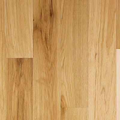 Somerset Character Collection Plank 4 Solid Hickory CP41HCB