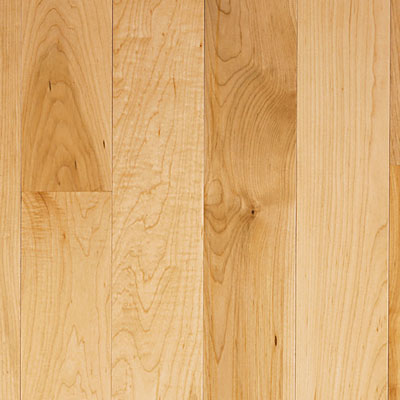 Somerset Character Collection Plank 4 Solid Maple Pine CP41MPIB