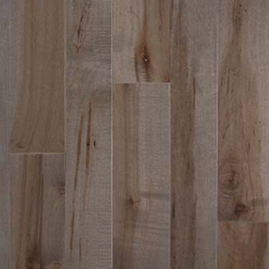 Somerset Character Collection Plank 4 Solid Maple Onyx CP41MOXB
