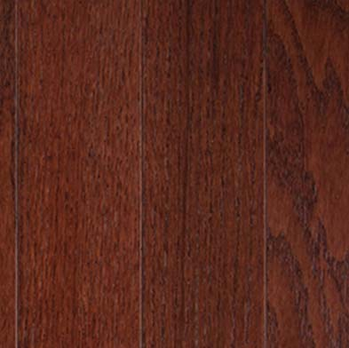 Somerset Classic Strip Solid 2-1/4 Inch Cherry Oak