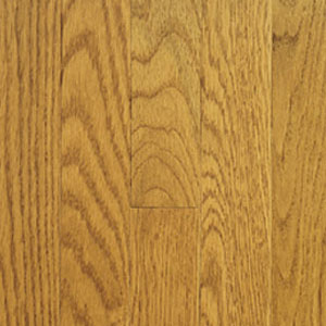 Somerset Color Collections Plank 5 Solid Harvest White Oak PP51HO