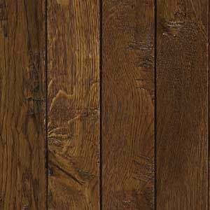 Somerset American Country Plank 5 Solid Buttercup White Oak AC51BU