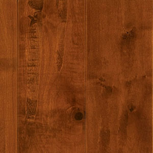 Somerset American Country Plank 5 Solid Toast Maple AC51TO