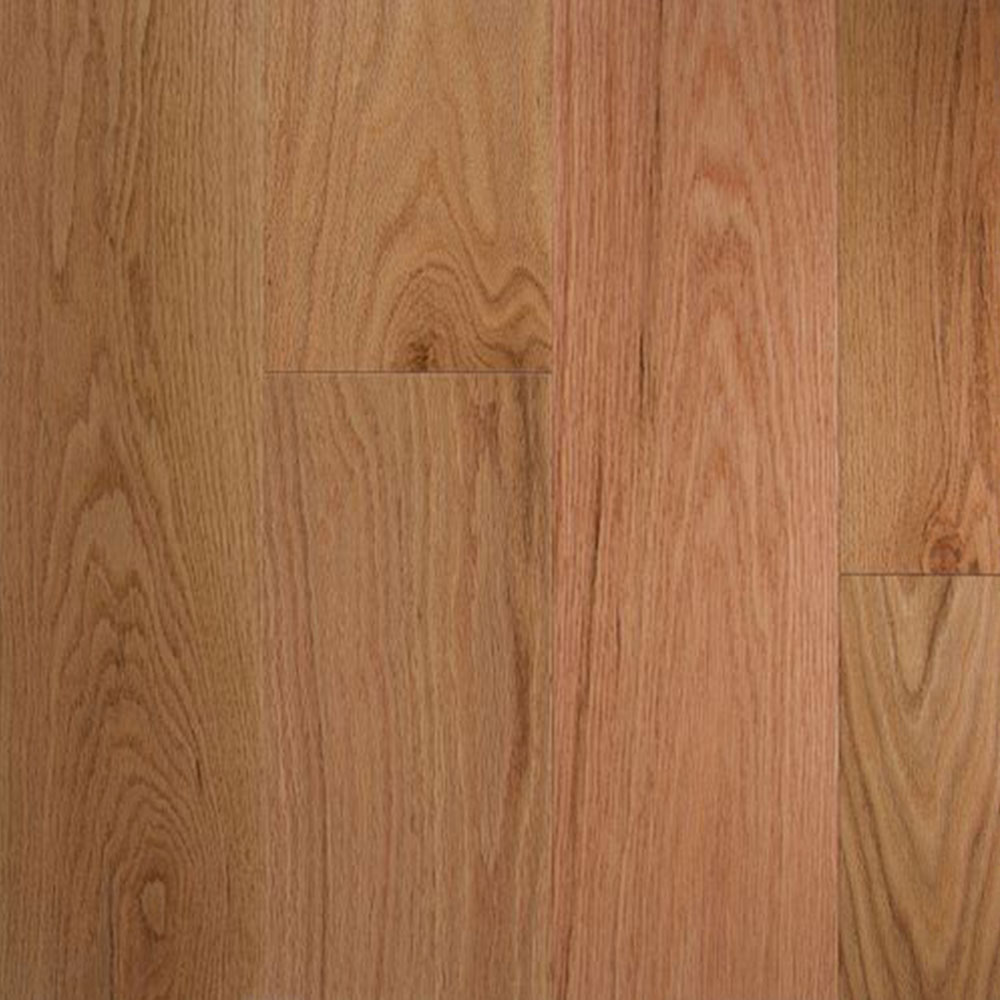 Somerset Engineered Wide Planks 7 Inch Natural Red Oak