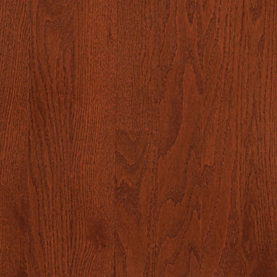 Somerset High Gloss Collection Strip 2 1/4 Solid Cherry Oak High Gloss PS2605HG