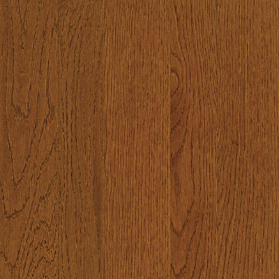 Somerset High Gloss Collection Strip 2 1/4 Solid White Oak Spice PS2608HG