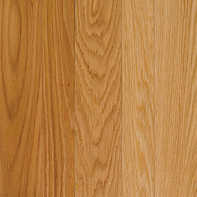 Somerset High Gloss Collection Plank 5 Engineered Natural Red Oak EP5601HGE