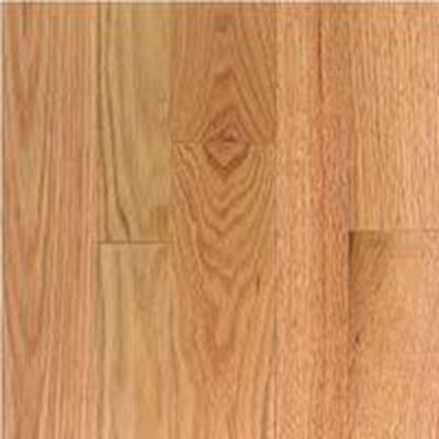 Somerset HomeStyle Collection Strip 2 1/4 Solid Natural Red Oak PS2701B
