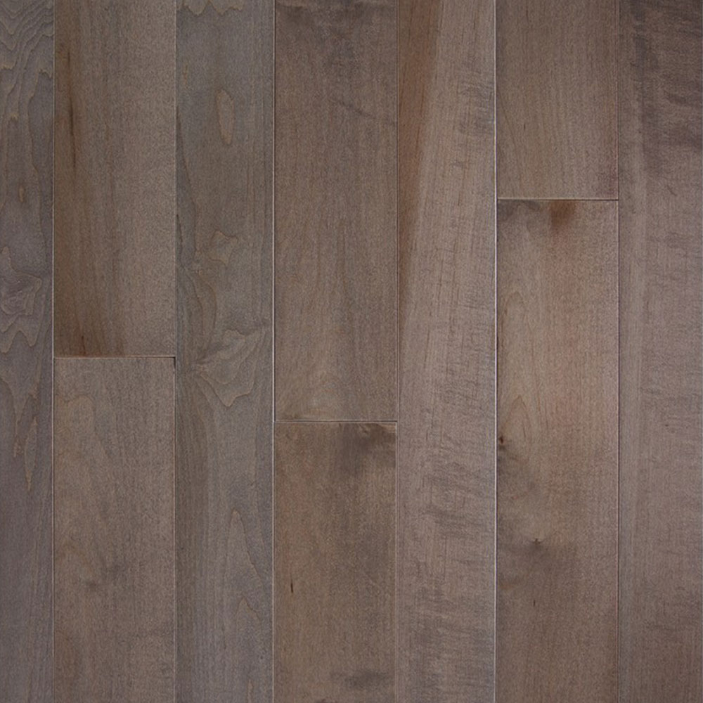 Somerset Specialty Collection Strip 2 1/4 Solid (Maple) Greystone