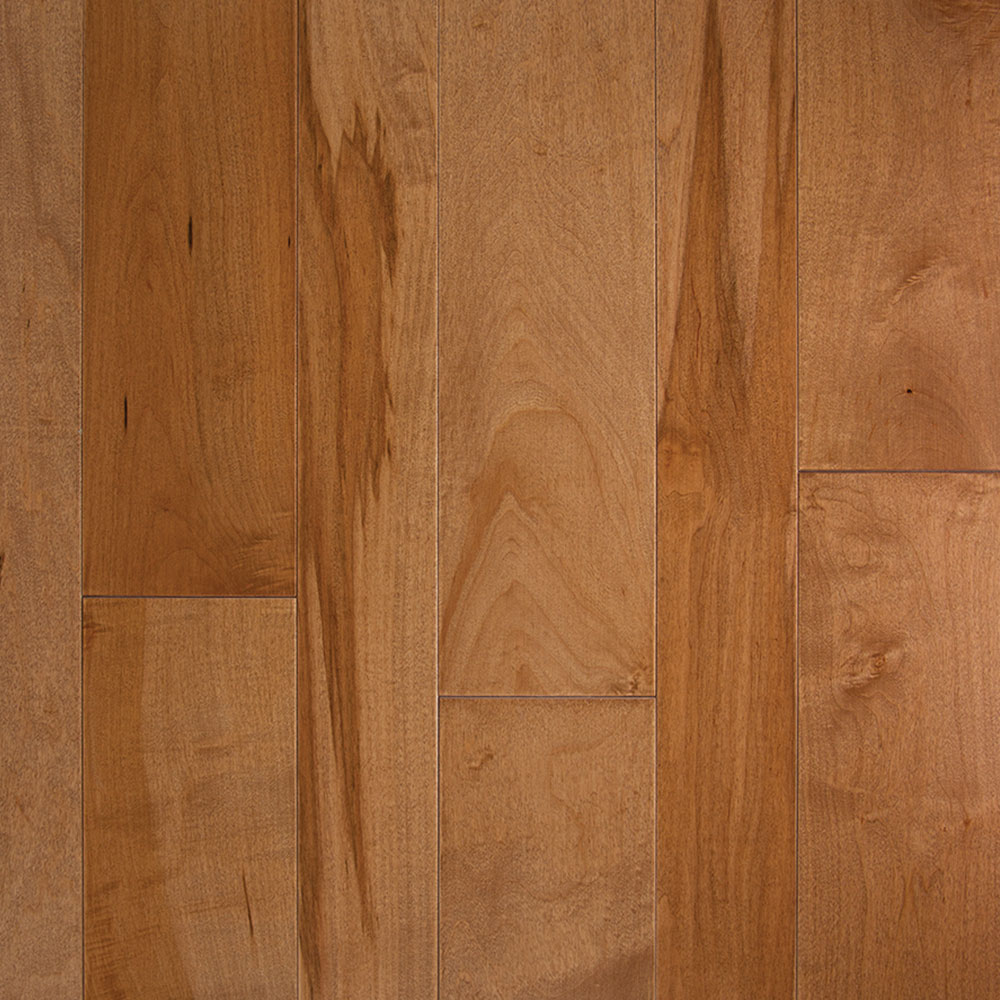 Somerset Specialty Collection Strip 2 1/4 Solid (Maple) Maple Tumbleweed PS5110B