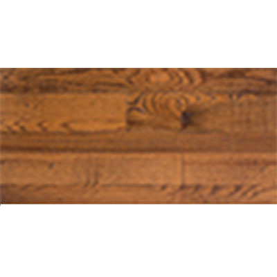 Somerset Specialty Collection Plank Random Width Engineered (Red Oak) Mountain Brown