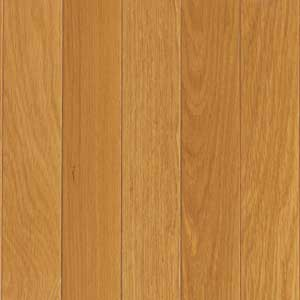 Somerset Value Collection Strip 2 1/4 Solid Natural White Oak PS3101