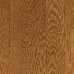 Somerset Value Collection Strip 2 1/4 Solid Vintage Brown White Oak PS3117
