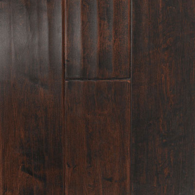 South Mountain Hardwood Santa Fe Engineered 4-3/4 Maple Cognac 6MCH12