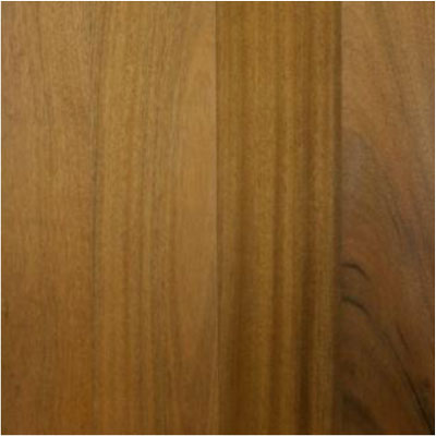 Stepco Contractor Engineered 5/16 x 3 African Tigerwood Natural M52
