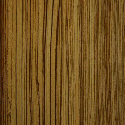 Stepco Contractor Engineered 5/16 x 5 Zebrawood Natural M57