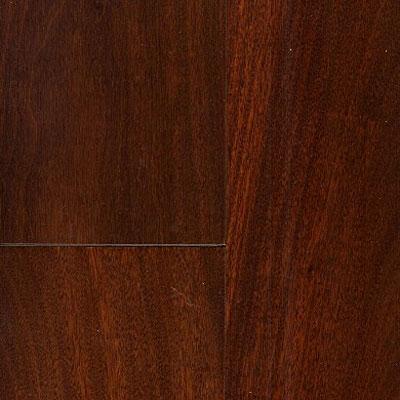 Stepco tuscan plank 5 santos mahogany for Mahogany flooring