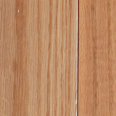 Stepco Domestic 5 Red Oak Natural