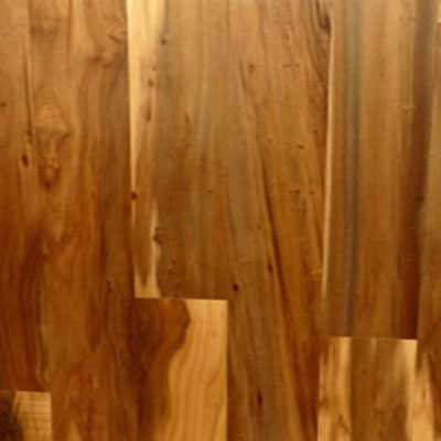Stepco Colonial Collection Exotic 5 1/2 Willow Walnut CCWW5