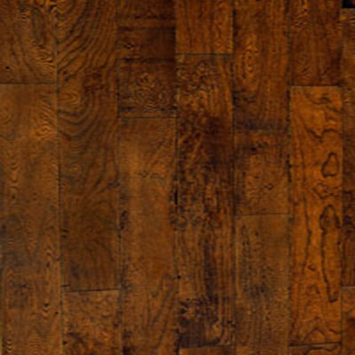 Stepco Colonial Collection Exotic 5 1/2 Elm Cola Nut CCECN5