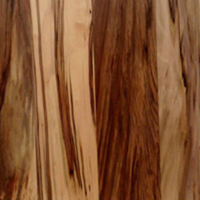 Stepco Colonial Collection Exotic 5 1/2 American Tigerwood CCAT5
