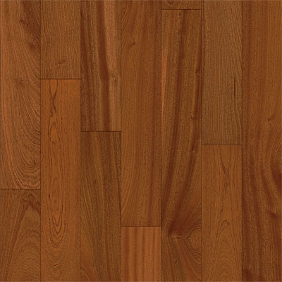 Stepco Exotics Loc 5 Natural Sapele 208055