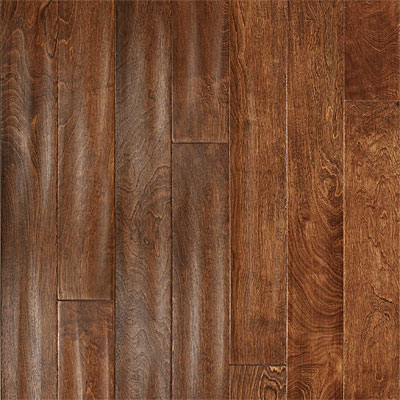 Cherry Exotic Maple Birch Stepco Flooring Hardwood
