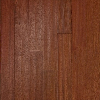 Stepco Exotics Handscraped Brazilian Cherry 208075