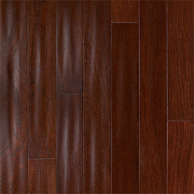 Stepco Exotics Handscraped Moet Sapele 208079