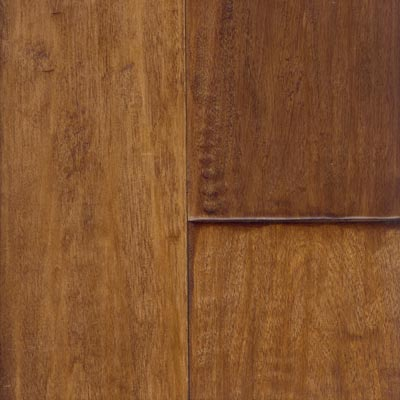 Stepco Heartland Distressed Solid Bronze Birch