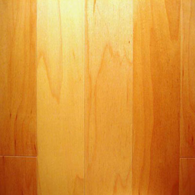 Stepco Majestic 3 Bevel Edge Maple Natural MAJ111