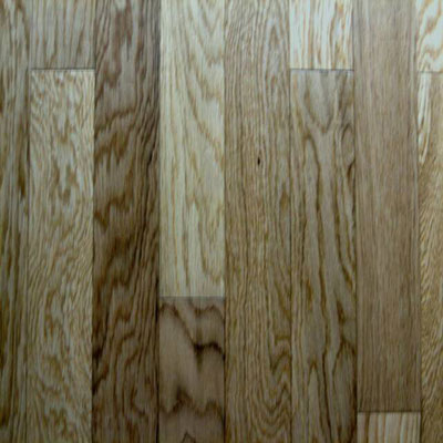 Stepco Majestic 3 Bevel White Oak Natural MAJ103N