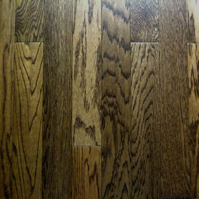 Stepco Majestic 3 Bevel White Oak Walnut MAJ104N