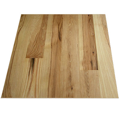 Stepco 5 Inch Eng Wide Plainsawn Ash Common - SPO