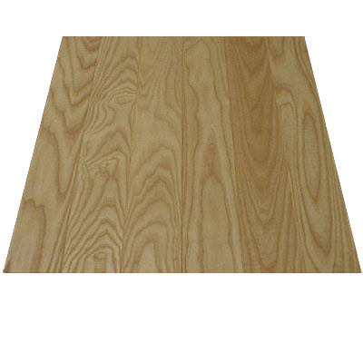 Stepco 3 Inch Wide Plainsawn Ash Select & Better