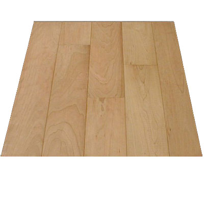 Stepco 5 Inch Wide Plainsawn Cherry Select & Better