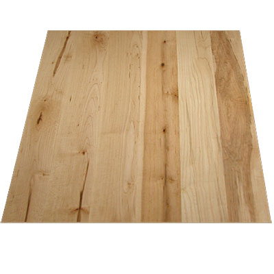 Stepco 3 Inch Wide Plainsawn Maple Common