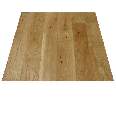 Stepco 3 Inch Wide Plainsawn (Herringbone) White Oak - Common