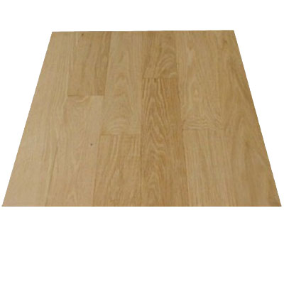 Stepco 3 Inch Wide Plainsawn (Herringbone) White Oak - Select & Better