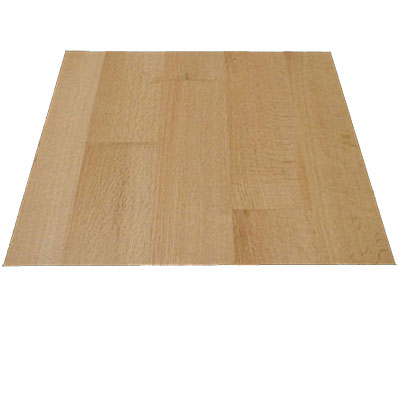 Stepco 3 Inch Eng Wide Quartered Sawn Red Oak - Select & Better