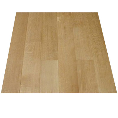Stepco 4 Inch Eng Wide Quartered Sawn White Oak - Select & Better