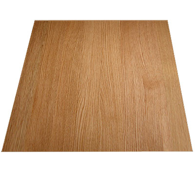 Stepco 2 1/4 Inch Eng Wide Rift Sawn Red Oak - Select & Better