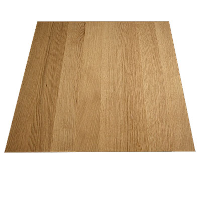 Stepco 7 Inch Wide Rift Sawn White Oak Select & Better