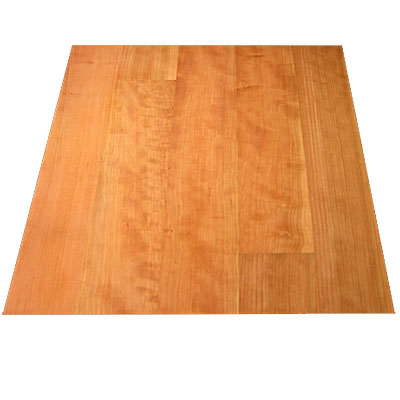 Stepco 3 Inch Eng Wide Rift & Quartered Cherry Select & Better - SPO