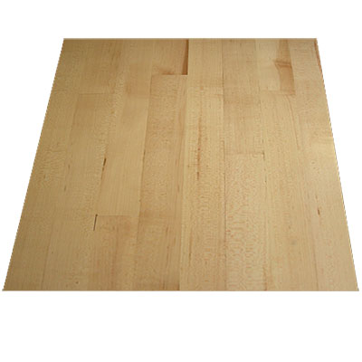 Stepco 3 Inch Eng Wide Rift & Quartered Maple Select & Better - SPO